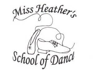 Miss Heather's School of Dance