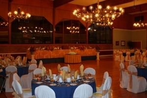 ST Demetrius Ukrainian Community Center Banquet Facility