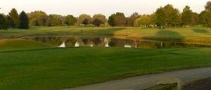 Gambler Ridge Golf Club
