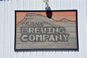 Palisade Brewery Company