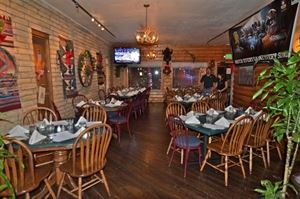 Pug Ryans Steakhouse & Brewery