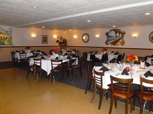 Chris Corner Restaurant