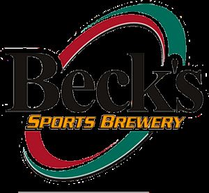 Becks Sports Brewery