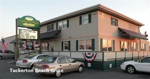Tuckerton Beach Grille and Restaurant