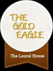The Gold Eagle At The Laurel House
