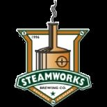 Steamworks Brewing Company - 1