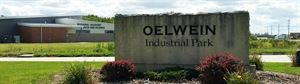 Oelwein Community Center