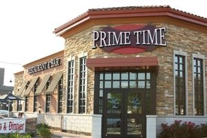 Prime Time Restaurant and Bar