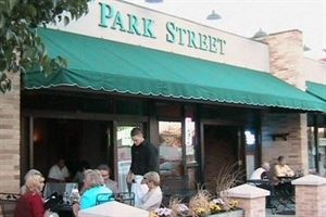 Park Street Cafe