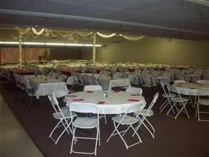 Waukon Reception and Banquet Center