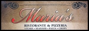 Maria's Pizza Restaurant