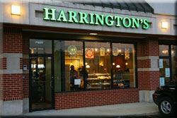 Harrington's Catering & Deli