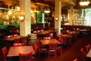 Goose Island Brew Pub Wrigleyville
