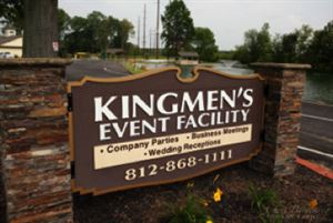 Kingmen's Event Facility