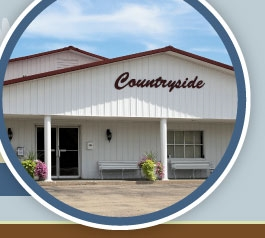 Countryside Banquet Facility