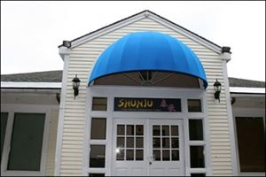 SHUNJU Chinese and Japanese Cuisine