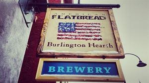 American Flatbread Burlington Hearth