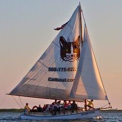 Catboat Rides Inc