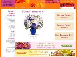 Summerlin Florist and Gifts