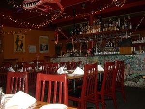 Spoleto Restaurant