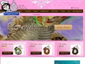 Marguerite's Cakes LLC