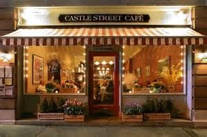 Castle Street Cafe