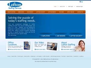 Lofton Staffing INC