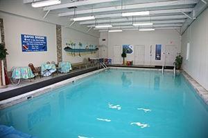 Bayou Divers