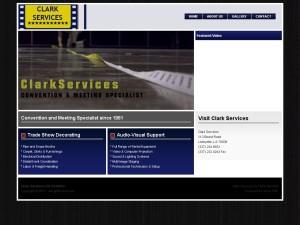 Clark Services-Audio-Visual