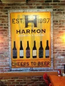 Harmon Brewery and Restaurant
