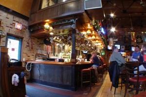Rock Bottom Brewery Seattle