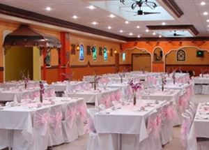 Kiosco Banquet Hall