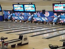 Holiday Lanes