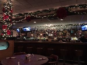 Golden Eagle Bar and Grill