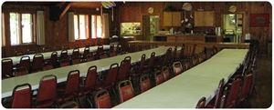 Gilbert Lodge at Twin Lakes Park