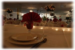 Riverhouse Elegant Waterfont Banquets