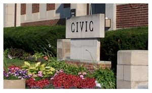 The Civic Conference & Events Center