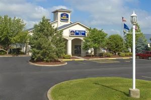 Best Western - Meander Inn