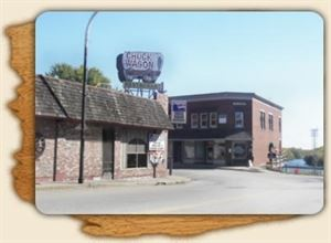 Chuck Wagon Restaurant