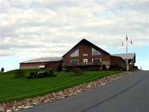 Augusta Elks Lodge #964