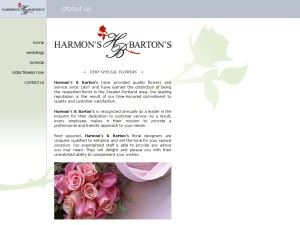 Harmon's and Barton's Flowers