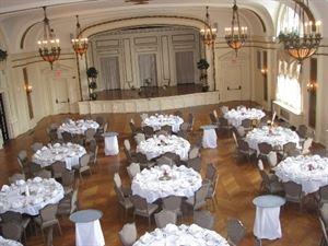 Greystone Hall