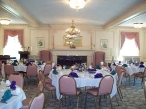 Akron Woman's City Club