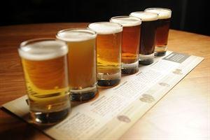 Gordon Biersch Brewery Restaurant - Burbank