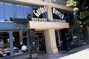 Gordon Biersch Brewery Restaurant - Palo Alto