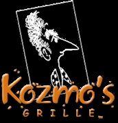 Kozmo's Grille