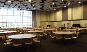 Clark State Conference Services