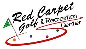 Red Carpet Miniature Golf