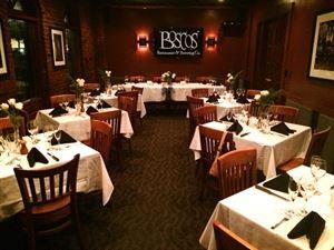 Boscos  Corporate