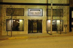 The Nest Restaurant